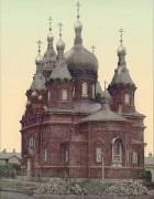 Церковь Александра Невского - Окуловка - Окуловский район - Новгородская область