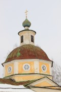 Церковь Спаса Преображения - Спас-Угол - Талдомский городской округ и г. Дубна - Московская область