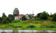 Пантелеимонов Дальний монастырь - Псков - Псков, город - Псковская область
