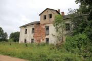 Вербиловский монастырь - Вербилово - Пустошкинский район - Псковская область