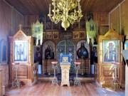 Никандрова пустынь. Благовещения Пресвятой Богородицы Никандрова пустынь. Церковь иконы Божией Матери