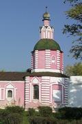Ризоположенский монастырь. Неизвестная часовня - Суздаль - Суздальский район - Владимирская область