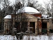 Церковь Спаса Всемилостивого - Волышево - Порховский район - Псковская область