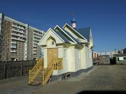 Церковь Вениамина и Никифора Соловецких - Северодвинск - Северодвинск, город - Архангельская область
