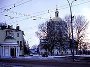 Часовня Михаила Архангела - Орёл - Орёл, город - Орловская область