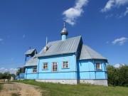 Новоселье. Покрова Пресвятой Богородицы, церковь