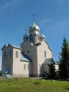 Церковь Владимира равноапостольного - Вернявино - Палкинский район - Псковская область