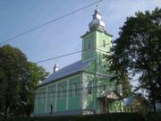 Церковь Вознесения Господня - Воловец - Воловецкий район - Украина, Закарпатская область