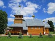 Одрино. Николо-Одрин женский монастырь. Церковь иконы Божией Матери