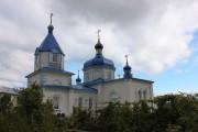 Церковь Покрова Пресвятой Богородицы - Студенцы - Саракташский район - Оренбургская область