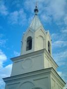 Церковь Троицы Живоначальной - Новосёлки - Арзамасский район и г. Арзамас - Нижегородская область