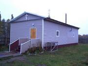 Церковь Ксении Петербургской - Брянск - Брянск, город - Брянская область