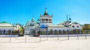 Церковь Екатерины на Архиерейском подворье - Феодосия - Феодосия, город - Республика Крым