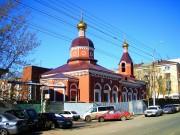Церковь Серафима Саровского - Саратов - Саратов, город - Саратовская область