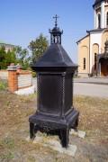 Алексиевский женский монастырь - Саратов - Саратов, город - Саратовская область