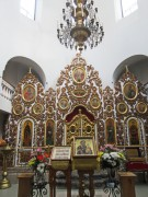 Церковь Минской иконы Божией Матери - Минск - Минск, город - Беларусь, Минская область