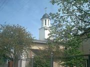 Церковь Владимирской иконы Божией Матери - Минск - Минск, город - Беларусь, Минская область