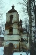 Троица-Вязники. Троицы Живоначальной, церковь
