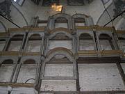 Церковь Спаса Нерукотворного Образа - Ошеть - Сунский район - Кировская область