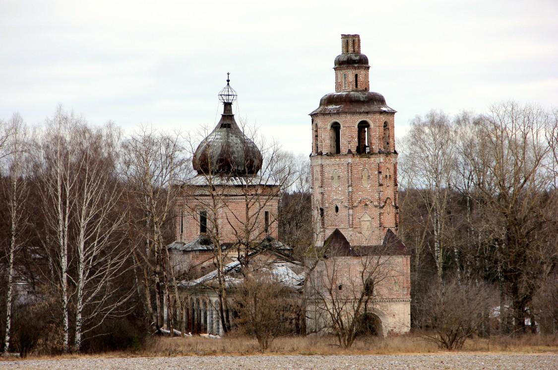 думают, фото спасской церкви в селе ошеть незабудка фото
