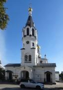 Гомельский Никольский мужской монастырь - Гомель - Гомель, город - Беларусь, Гомельская область