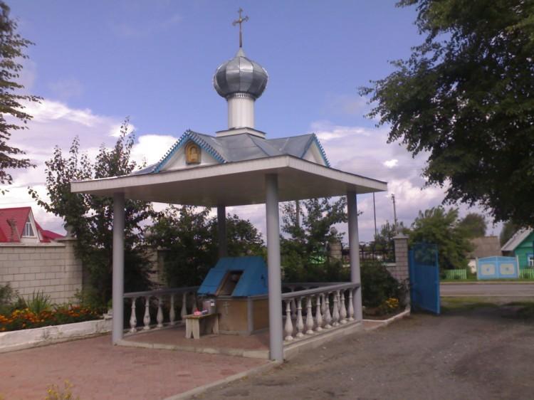 Иоанно-Кормянский женский монастырь, Корма
