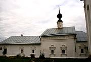 Церковь Иоанна Предтечи - Гороховец - Гороховецкий район - Владимирская область