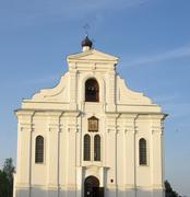 Ляданский Благовещенский монастырь - Малые Ляды - Смолевичский район - Беларусь, Минская область