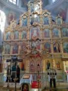Церковь Богоявления Господня (Симеона Столпника) - Большое Семёновское - Талдомский городской округ и г. Дубна - Московская область