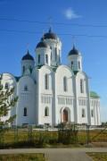 Церковь Покрова Пресвятой Богородицы - Барнаул - Барнаул, город - Алтайский край