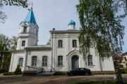 Тукумс. Николая Чудотворца, церковь