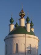 Церковь Илии Пророка - Иваново - Иваново, город - Ивановская область