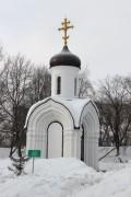 Часовня Владимирской иконы Божией матери - Вологда - Вологда, город - Вологодская область