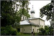 Тайлово. Николая Чудотворца, церковь