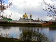 Симанский Спасо-Казанский монастырь - Остров - Островский район - Псковская область