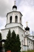 Церковь Антония и Феодосия Печерских - Печерск - Смоленский район - Смоленская область