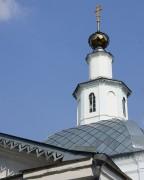 Церковь Успения Пресвятой Богородицы - Себино - Кимовский район - Тульская область