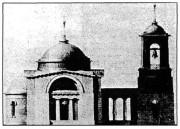 Церковь Михаила Архангела - Новомихайловка - Корсаковский район - Орловская область