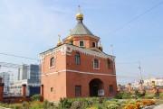 Троицкий мужской монастырь - Рязань - Рязань, город - Рязанская область