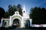 Церковь Покрова Пресвятой Богородицы - Демидов - Демидовский район - Смоленская область