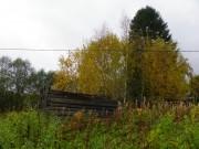 Церковь Илии Пророка - Усадище -Дыми - Бокситогорский район - Ленинградская область