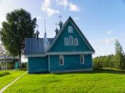 Церковь Иоанна Прозорливого Египетского - Дудачкино - Волховский район - Ленинградская область