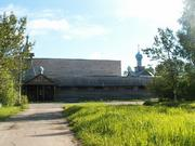Церковь Воздвижения Креста Господня - Пикалево - Бокситогорский район - Ленинградская область