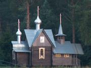 Церковь Тихвинской иконы Божией Матери - Балдино - Волховский район - Ленинградская область
