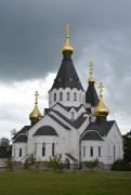 Усть-Луга. Троицы Живоначальной, собор