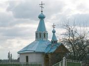 Неизвестная часовня - Волковицы - Ломоносовский район - Ленинградская область