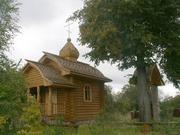 Часовня Флора и Лавра - Ванакюля - Кингисеппский район - Ленинградская область