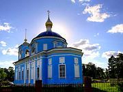 Церковь Владимирской иконы Божией Матери - Дубна - Чеховский городской округ - Московская область