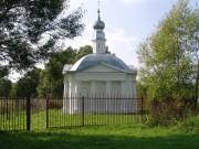 Часовня Успения Пресвятой Богородицы - Сидоровское - Красносельский район - Костромская область