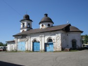 Церковь Вознесения Господня - Кириллов - Кирилловский район - Вологодская область